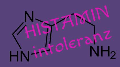 Histamin – Intoleranz Lebensmittel Auswahl