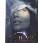 Thrive Film DVD