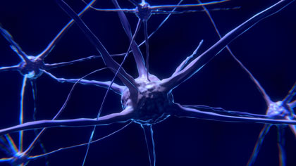 Aktivierung aller Neuronen