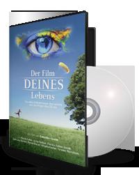 Der Film DEINES Lebens – DVD
