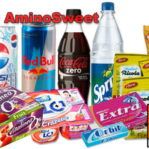 Süssungsmitte l Aspartam
