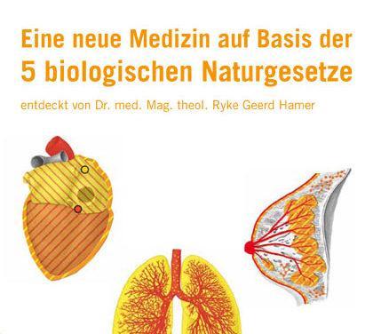 Einführung in die: Neue Medizin