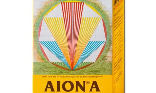 AION A | Heilgestein
