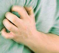 Herzinfakt und Schlaganfall